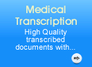 Telkin medical transcription